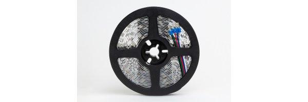 LED Streifen & Verbinder