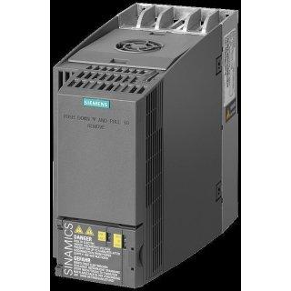 SINAMICS G120C PN 7,5KW FILA