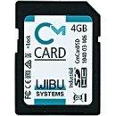 PASkey SD Card 4GB