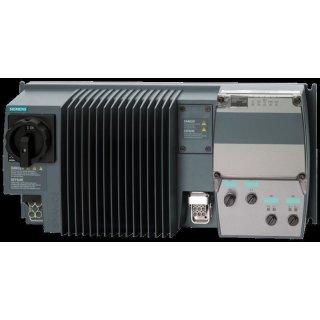 SINAMICS G110D-IP65-FSA-A-ASI-REP 3,0KW