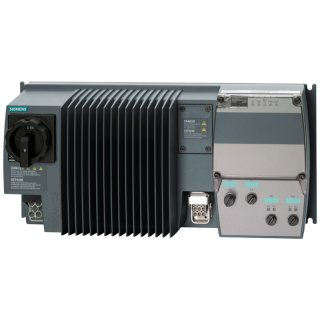 SINAMICS G110D-IP65-FSC-A-ASI-REP 7,5KW