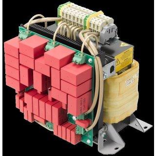 Du/dt Filter mit VPL  690V 75 - 90 kW