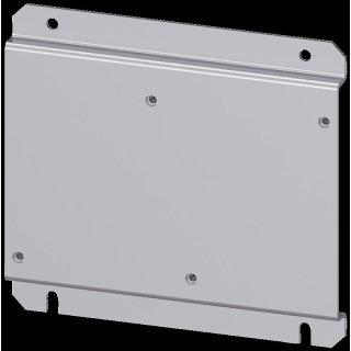 Grundplatte Wendekombination S6