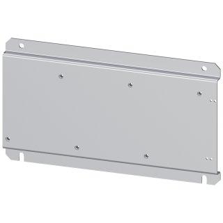 Grundplatte YD-Kombination S6-S6-S6