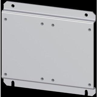 Grundplatte Wendekombination S10