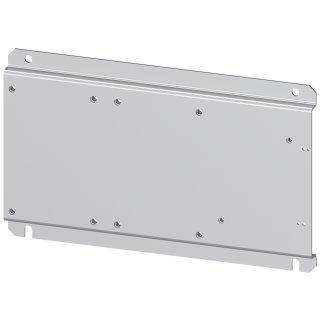 Grundplatte YD-Kombination S10-S10-S6