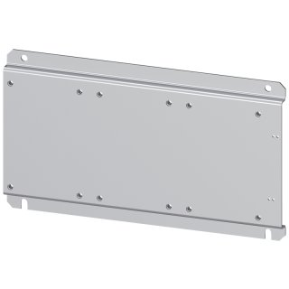 Grundplatte YD-Kombination S10-S10-S10