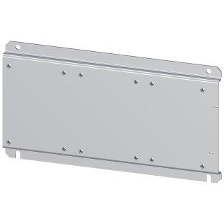 Grundplatte YD-Kombination S12-S12-S10