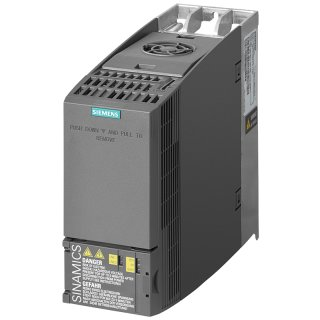 SINAMICS G120C DP 3,0KW FILA