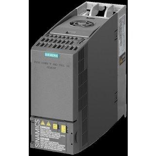 SINAMICS G120C PN 4,0KW FILA